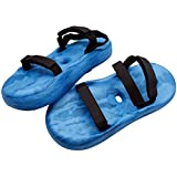 Aqua Foot Floats Paar, Größe S, Schuhgröße 34-37