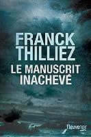 Le  manuscrit inachevé © Amazon