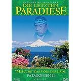 Die letzten Paradiese (Folge 2) - Patagonien II - Mapuche das Volk der Erde - Chile
