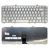 DNX Clavier Français FR pour ordinateur PC Portable Dell Inspiron 1545 1525 D9K0F, NEUF garanti 1 an, NOTE-X Livraison Gratuite