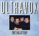 Songtexte von Ultravox - The Collection