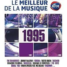 Le Meilleur de la Musique - 1995