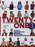 Twenty-one. Student's book-Workbook. Con Map it! Per la Scuola media. Con ebook. Con espansione online. Con DVD-ROM: 1