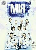 MIR (1ª temporada) Digipack (4 DVD)