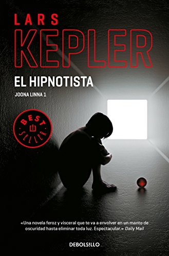 (eBook) El Hipnotista