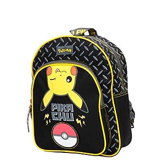 51ulqd0P68L. SS324  - Mochila Pokémon Pikachu Nueva 31 cm