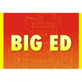 Eduard Accessories–BIG3208Model-Making Accessory Big Ed Ah 1W Super Cobra for Academy kit