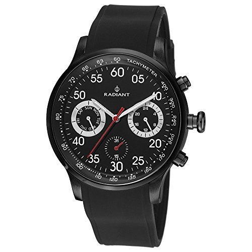 New Radiant Watch Tracking RA444601 [AB4902] - Model: RA444601