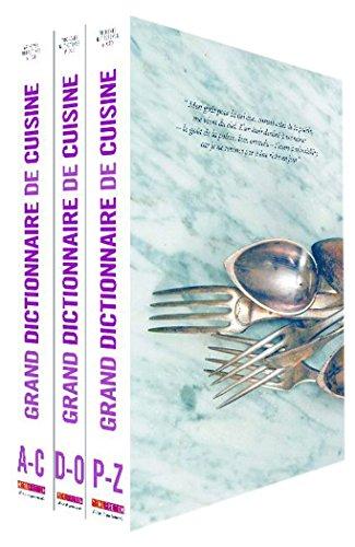 Grand Dictionnaire De Cuisine [Pdf/ePub] eBook