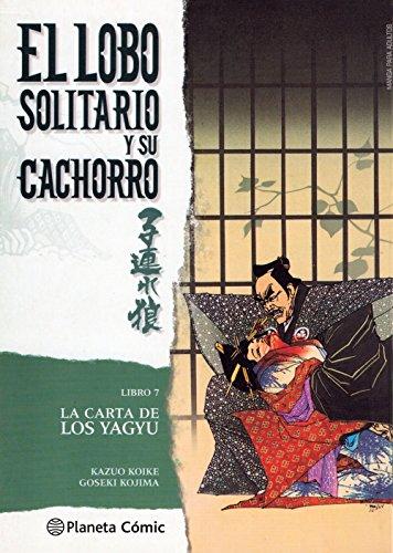 Lobo solitario y su cachorro nº 07/20 (Nueva edición) (Manga Seinen) por Kazuo Koike