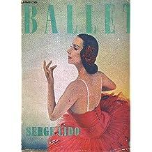 BALLET - N°9 - NUMERO SPECIAL - PRISME DES ARTS