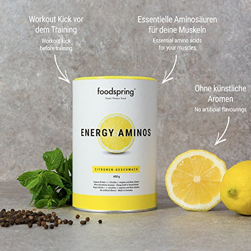 foodspring Energy Aminos - 2