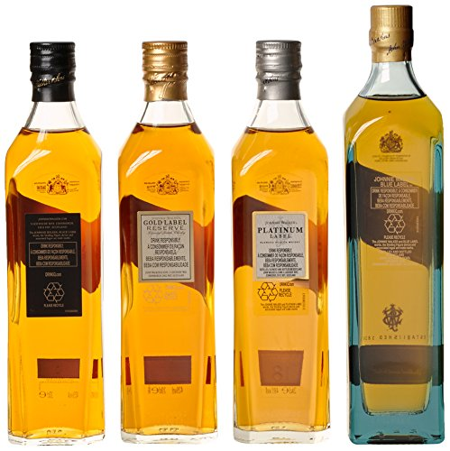 Zoom IMG-2 johnnie walker assortimento 200 ml