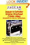 Jaguar Six Cylinder Engine Overhaul (...