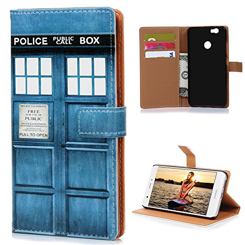 huawei-nova-case-maxfeco-50-police-box-public-call-pattern-painted-pu-leather-case-inlaid-hard-carbo