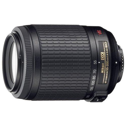 Nikon D series D5000 Double VR Zoom Kit [Versione EU]
