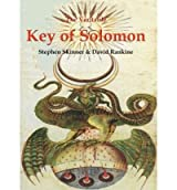 [(The Veritable Key of Solomon)] [Author: Stephen Skinner] published on (March, 2009)
