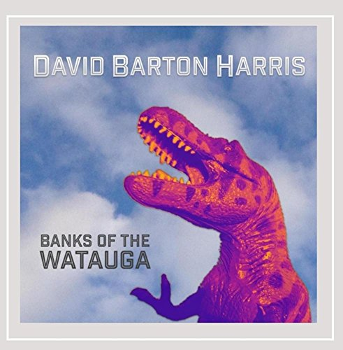 Banks of the Watauga (Harris Bank)