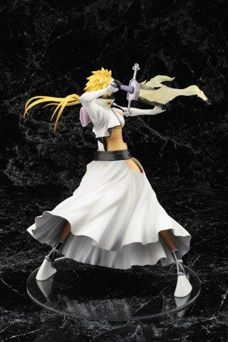 BLEACH Tia Hariberu (1/8 Scale PVC Figure) (japan import) 6