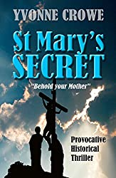ST MARY'S SECRET: An enthralling historical thriller (Nicolina Fabiani series) (English Edition)