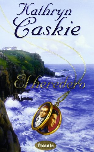 El Heredero Cover Image