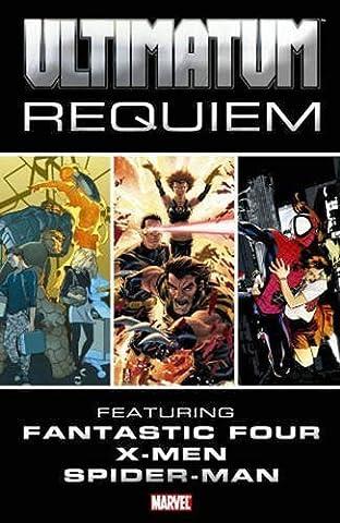 Ultimatum: Requiem by Brian Michael Bendis (2010-02-03)