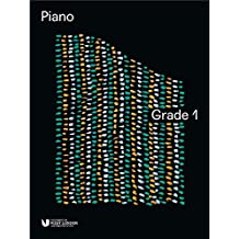 London College Of Music: Piano Handbook 2018 - Grade 1 - Sheet Music