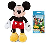 """Best Matching Stuffed Animals - Mickey Mouse Clubhouse Plush 12"""" and Matching Game Review"""