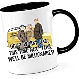 Dad Funny Only Fools and Horses Mug Cup Cups Fathers Day Gift Birthday Christmas Xmas Gifts