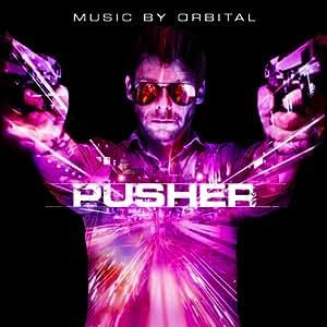 Pusher O.S.T.