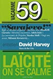 Vacarme, N° 59, Printemps 201 - Marx & the City