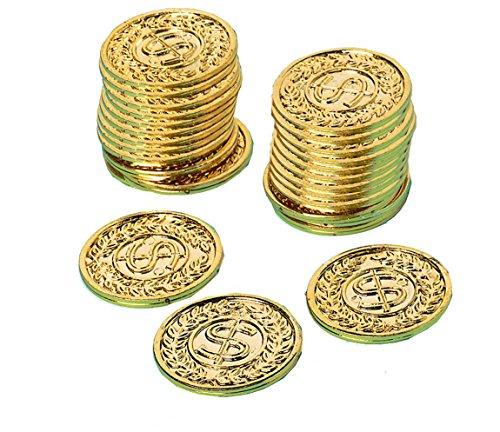 dmünzen, Mehrfarbig ()