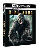 King Kong (Blu-Ray 4K UltraHD + Blu-Ray)
