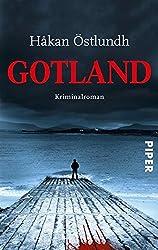 Gotland: Kriminalroman (Fredrik-Broman-Reihe)