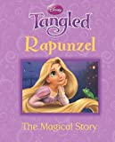 Disney Magical Story: Rapunzel (Disney Tangled)