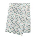 Ling momento del marroquí Tile bordado Yute algodón - Best Reviews Guide