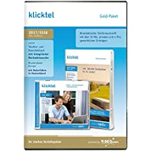 11880 Internet Services klickTel Gold-Paket (2017/2018) Software