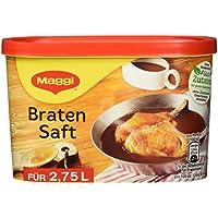 Maggi Bratensaft, 3er Pack (3 x 2,75 l Dose)