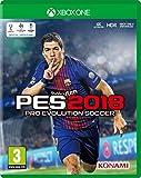 PES 2018 - Xbox One [Edizione: Regno Unito]