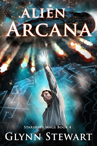 Alien Arcana (Starship's Mage Book 4) (English Edition)
