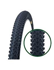 Par de Fincci por Carretera de Montaña Bicicleta Híbrida Neumático Neumáticos 26 x 2,125 57-559