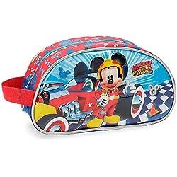 Trousse de toilette adaptable à Trolley Mickey Winner