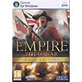 EMPIRE TOTAL WAR - GOLD EDITION