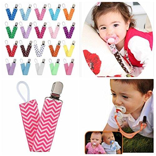 Preisvergleich Produktbild Saver Baby Schnuller Schnuller Schnuller Clip Holder String Bügel Ketten String Spielzeug Strap Clip