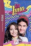 Soy Luna 20 - La chute