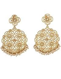 Spirit of Gold Earrings