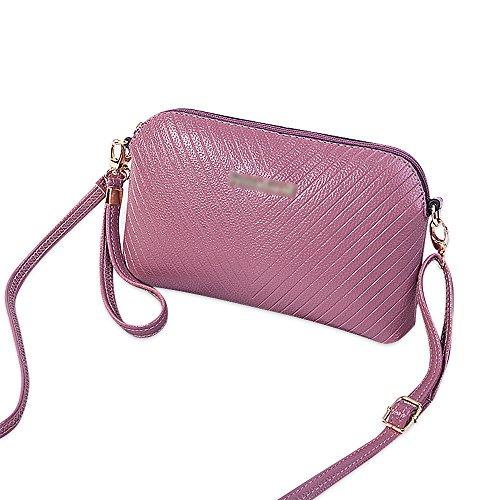 Borsa a tracolla della borsa della borsa del totalizzatore della borsa a tracolla della borsa delle donne di Ya Jin Rosa