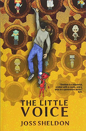 The Little Voice por Joss Sheldon