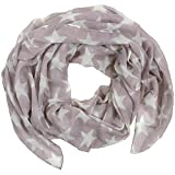 Best GENERIC Lilacs - Women Scarves Stars Print Large Lightweight All Seasons Review