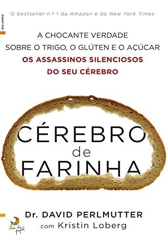 Cérebro de Farinha (Portuguese Edition)
